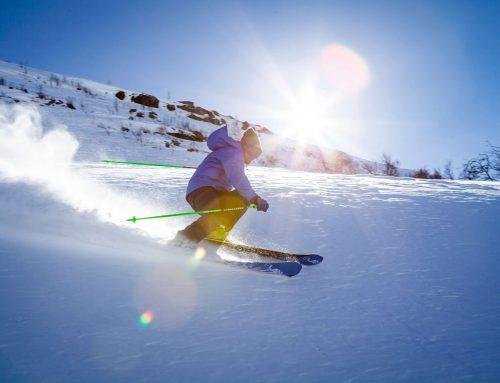 """Pauschale """"Skiferien mit Skipass in der Sportalm 2018/2019"""""""