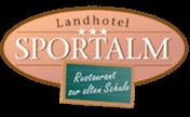 Hotel Sportalm Logo